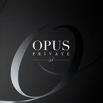 Opus Private Branding