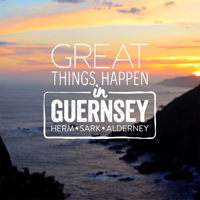 Visit Guernsey Website
